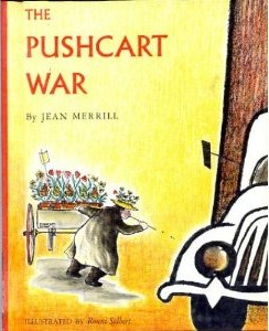 The_Pushcart_War_-_cover_image_1964