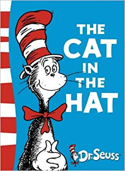 cat hat cover