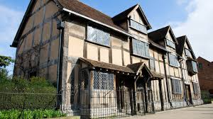 Image result for Shakespeare's Birthplace