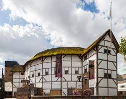Shakespeare's Globe - Wikipedia